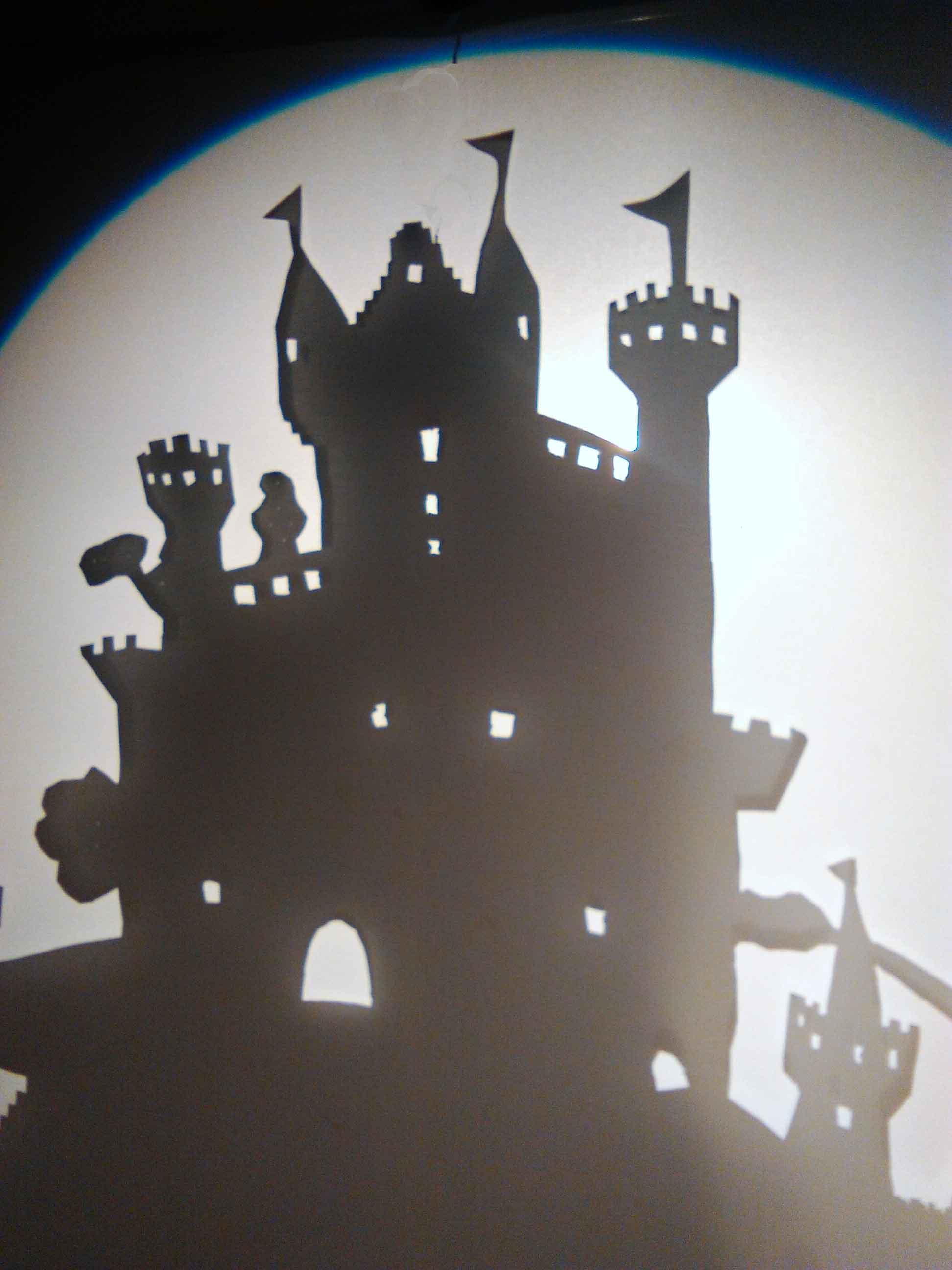le chateau de Kilarni
