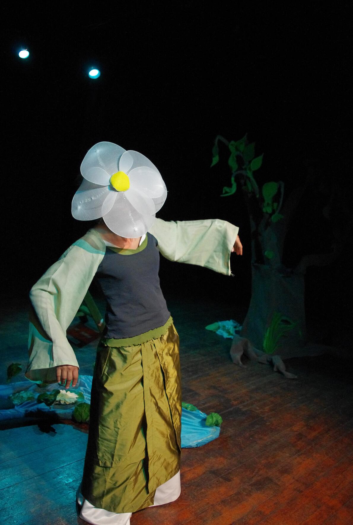 L'effet papillon - Jasmine dziadon
