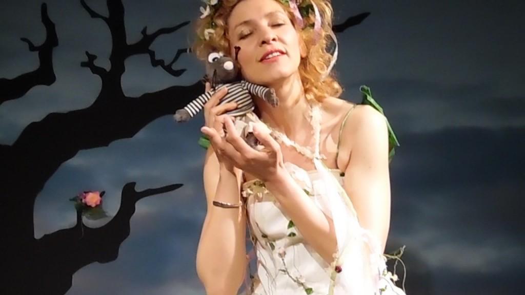 jasmine dziadon et smarty le rat